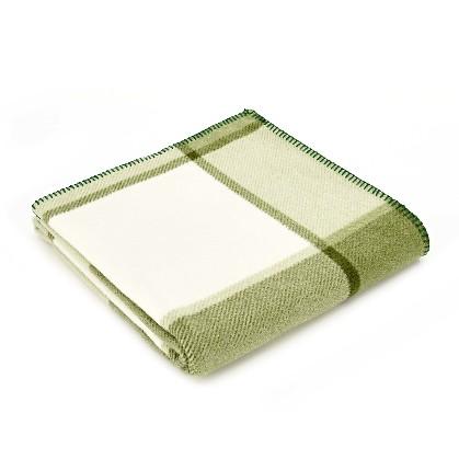 Fleece bc green