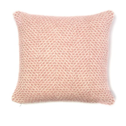 Cushion Beehive Dusky Pink