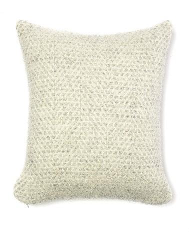 Cushion Beehive Grey