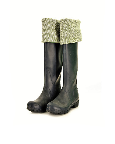 Welly Warmer HB Olive