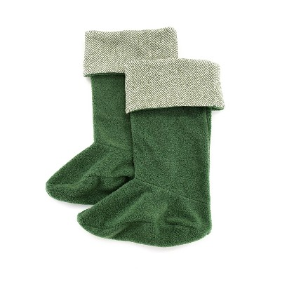 Welly Warmer HB Olive (2)