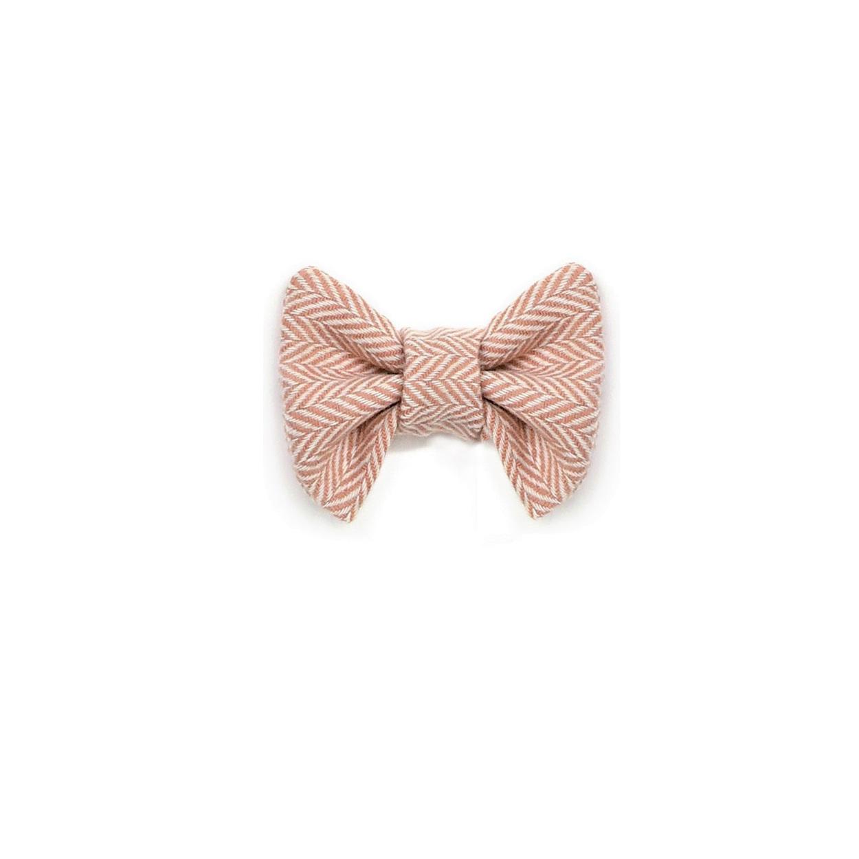 Dog Bowtie HB Pink