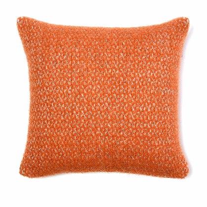 Cushion Illusion Pumpkin