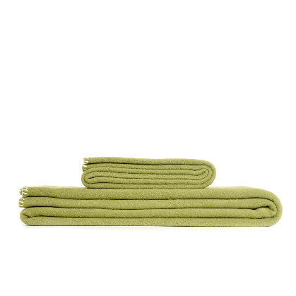 Throw Fleece Parsely