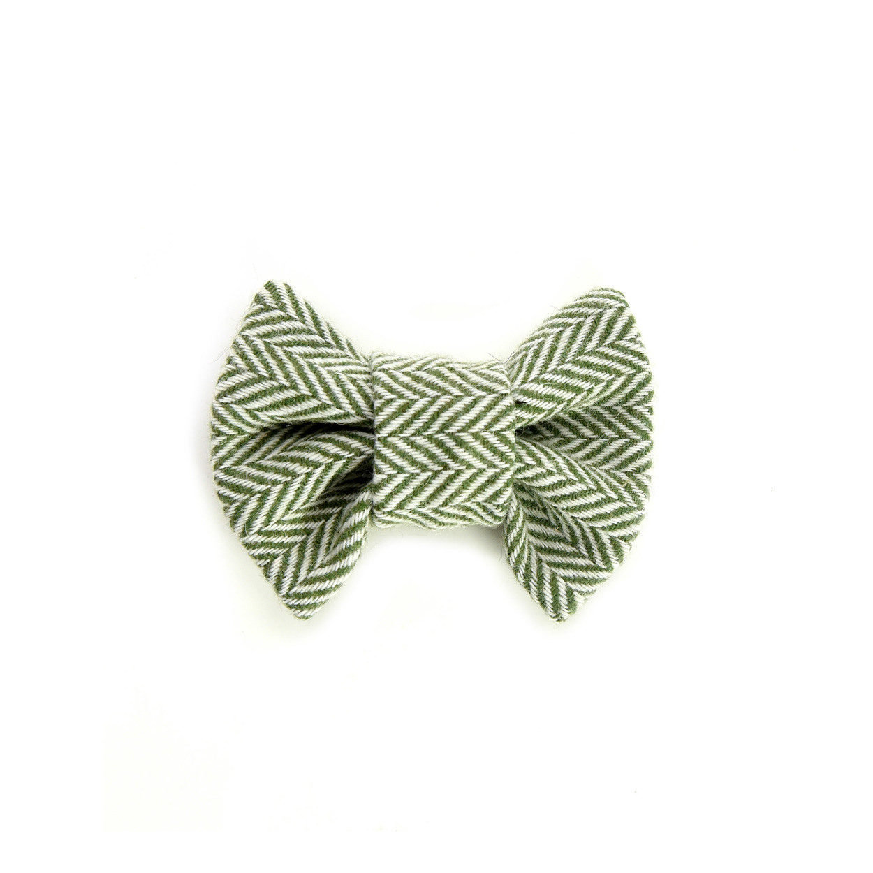 Dog Bow Tie HB Olive