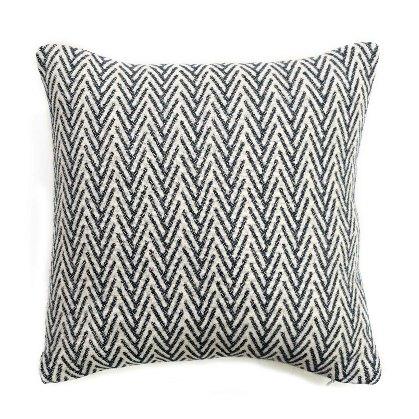Cushion Cotton HB Navy