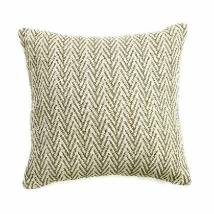 Cushion Cotton HB Olive