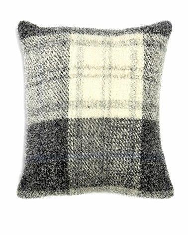 Cushion Cottage Grey