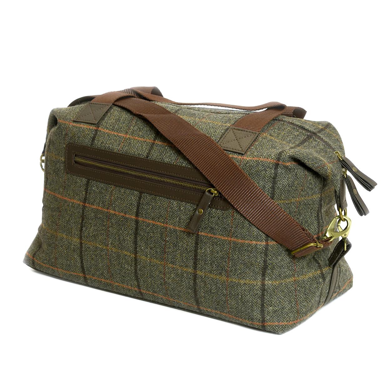 Weekender Bag 12