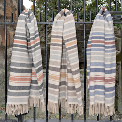 Lambswool Cashmere